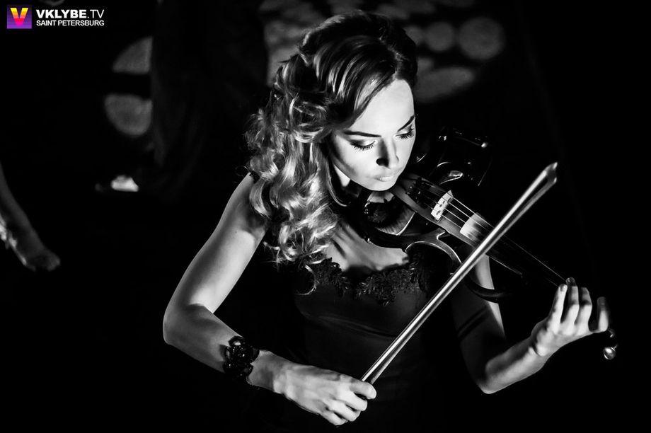 Анастасия Лаптева - Музыкант-инструменталист  - Санкт-Петербург - Санкт-Петербург photo
