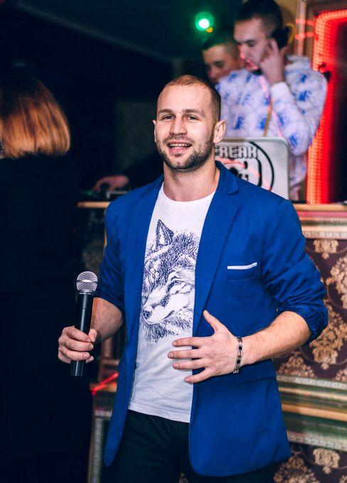 Сергей Небесный - Ведущий или тамада Танцор  - Винница - Винницкая область photo