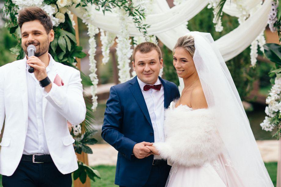 Александр Шадров - Ведущий или тамада Комик Организация праздников под ключ  - Киев - Киевская область photo