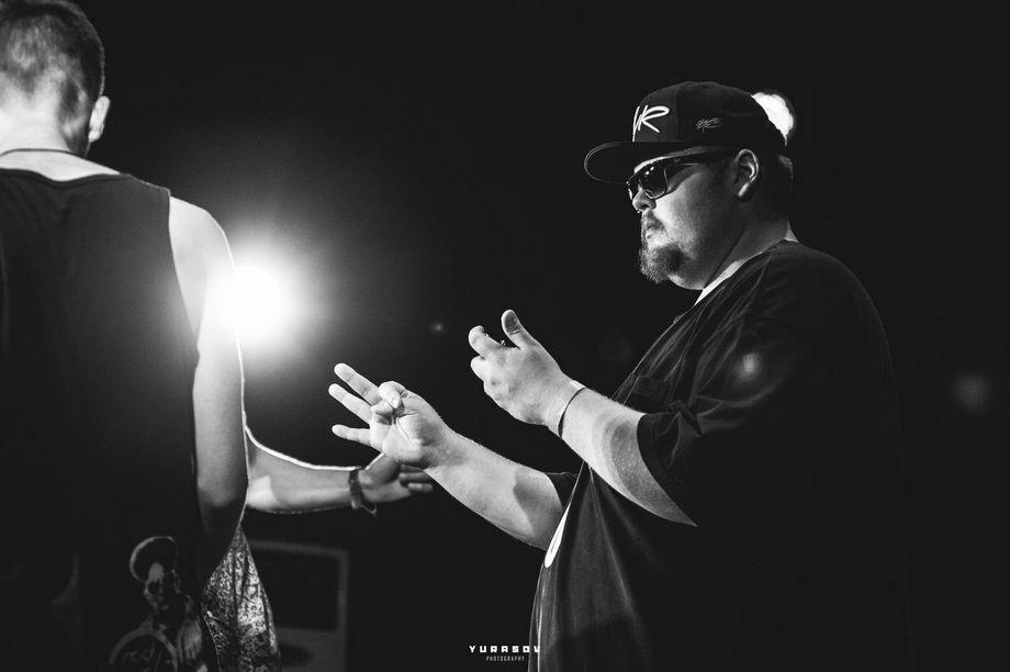 Александр BIG BRO Глух - Оригинальный жанр или шоу  - Киев - Киевская область photo