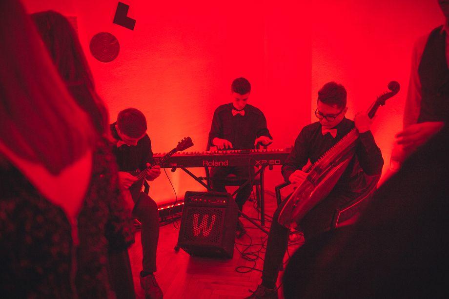 AVA Project - Музыкальная группа Музыкант-инструменталист  - Киев - Киевская область photo