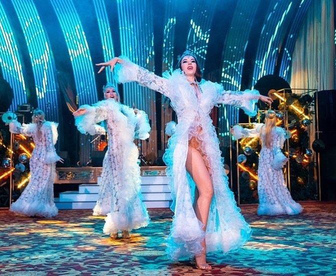 шоу-балет Богема - Танцор  - Москва - Московская область photo