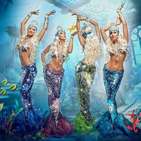 Закажите выступление шоу-балет Богема на свое мероприятие в Москва