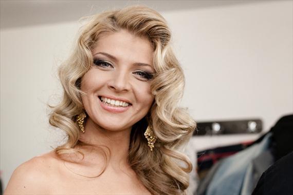 Ирина Борисюк - Певец  - Киев - Киевская область photo
