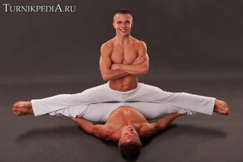 Закажите выступление Братья Калуцких на свое мероприятие в Москва