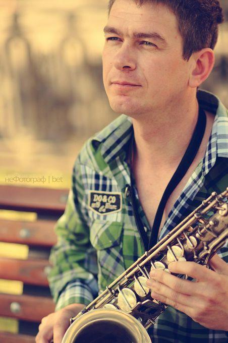 Алексей Бутенко - Музыкант-инструменталист  - Одесса - Одесская область photo