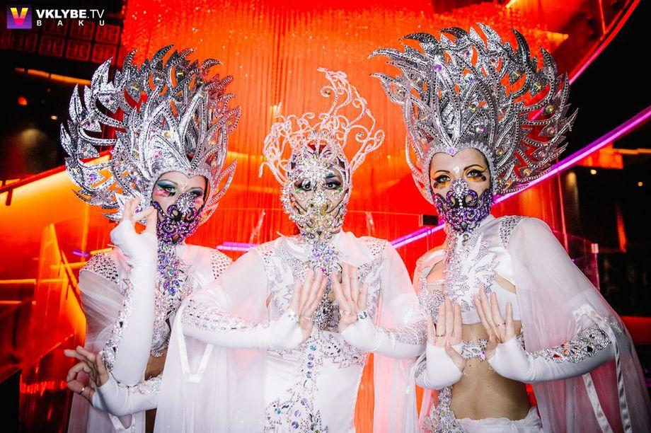 LuckyStyle freak show - Танцор  - Москва - Московская область photo