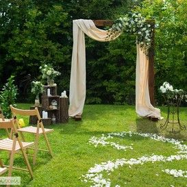 Hlopok - Декорирование Свадебная флористика  - Киев - Киевская область photo