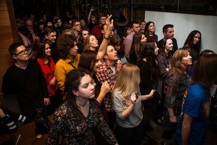 the Absolute Beginners band - Музыкальная группа  - Москва - Московская область photo