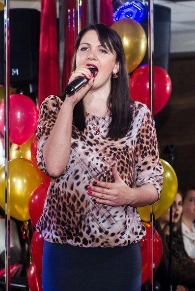 Анна Красс - Певец  - Киев - Киевская область photo