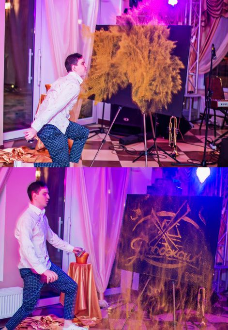 Babich Gold Show - Иллюзионист Фокусник  - Киев - Киевская область photo