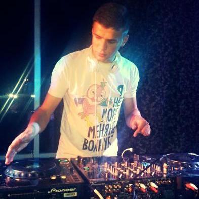 DJ MERIK - Ди-джей , Киев,  Techno Ди-джей, Киев Ди-джей 90ые, Киев Deep house Ди-джей, Киев
