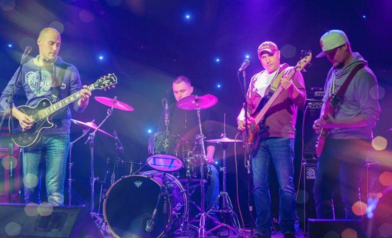 Rock Band Antistatic - Музыкальная группа  - Киев - Киевская область photo