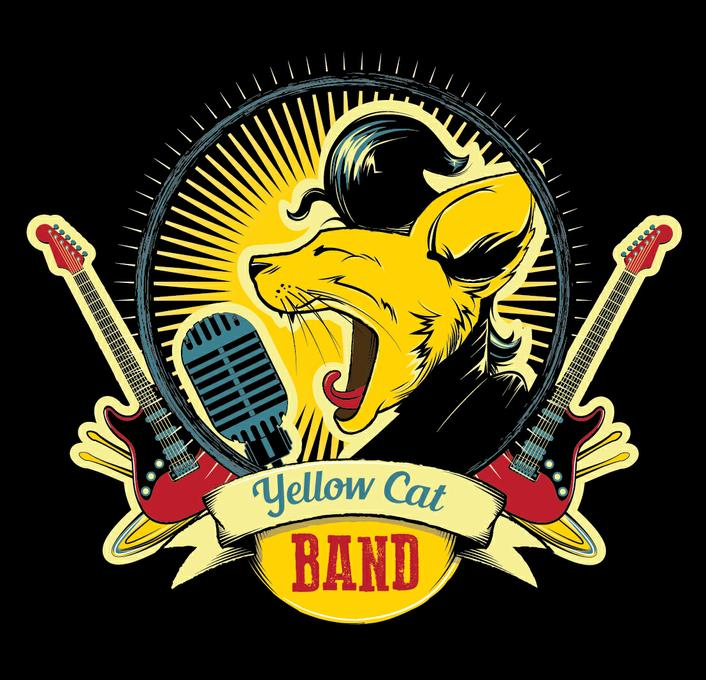 Yellow Cat Band -  - Киев - Киевская область photo