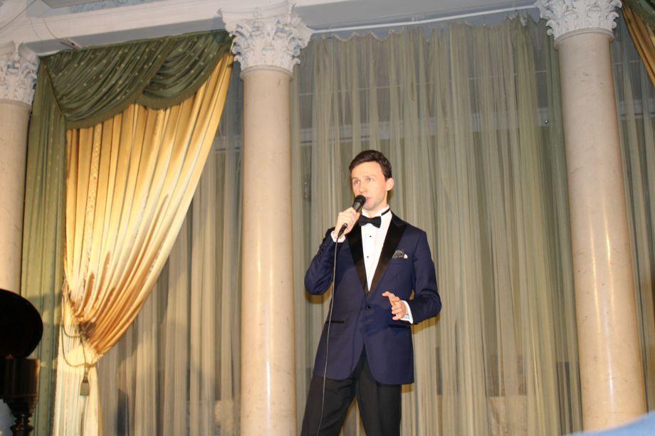 Дмитрий Быстров - Певец  - Санкт-Петербург - Санкт-Петербург photo