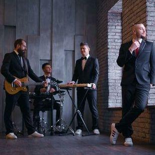 Закажите выступление Chill Out cover band на свое мероприятие в Киев