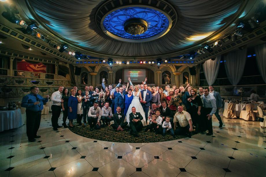 Ведущий Игорь Смирнов - Ведущий или тамада  - Москва - Московская область photo