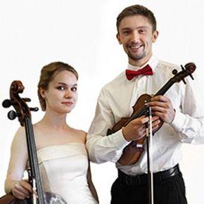 String Duo Solemnis - Музыкант-инструменталист , Киев, Ансамбль , Киев,