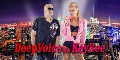 DeeepVoice - Музыкальная группа Певец  - Москва - Московская область photo