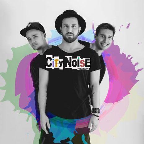 Закажите выступление City Noise Cover Band на свое мероприятие в Львов