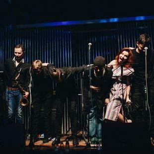 Закажите выступление FunkBusters на свое мероприятие в Санкт-Петербург