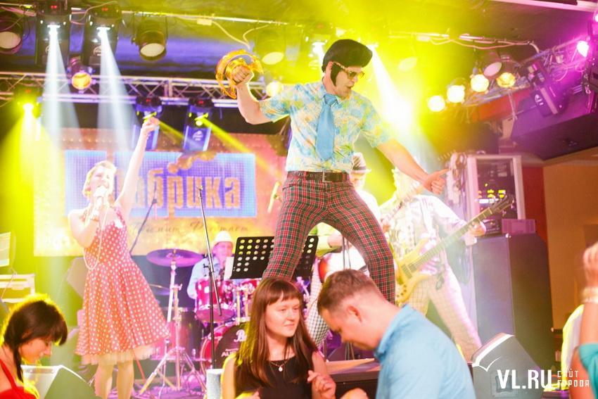 Бриолин - Музыкальная группа Ансамбль  -  -  photo