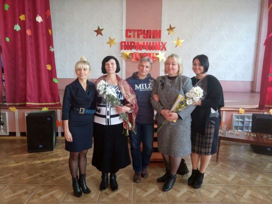Анжела Шкицкая - Ведущий или тамада Певец  - Кривой Рог - Днепропетровская область photo
