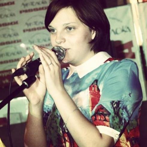 Закажите выступление Анюта Олейник на свое мероприятие в Днепр