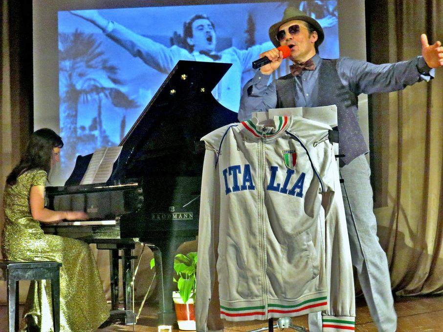 Amaretti - Музыкальная группа Певец  - Москва - Московская область photo