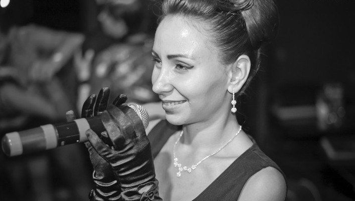 Annette - Певец  - Москва - Московская область photo