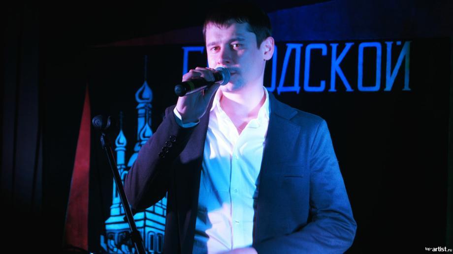 Александр Закшевский - Певец  - Москва - Московская область photo