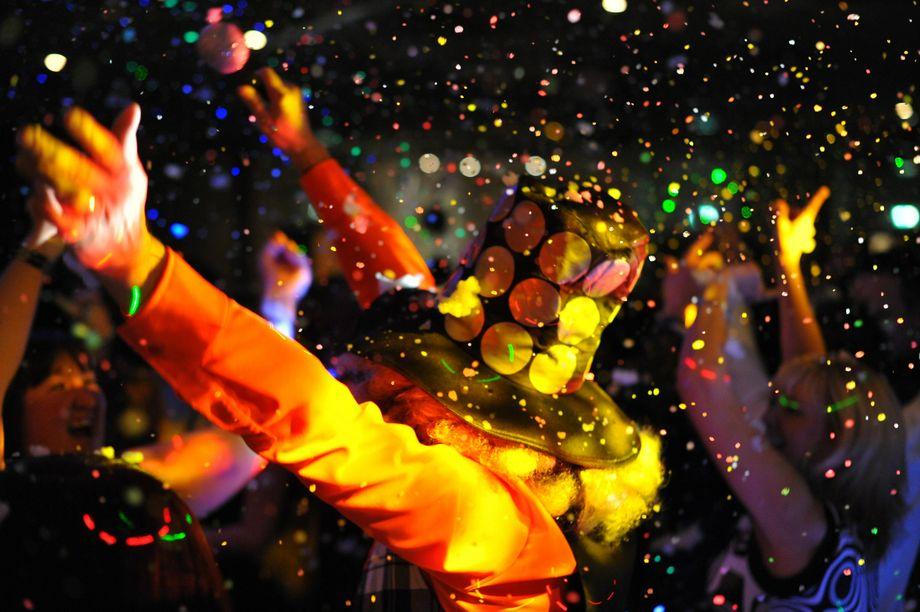 Impresariodp - Прокат звука и света Организация праздников под ключ  - Днепр - Днепропетровская область photo