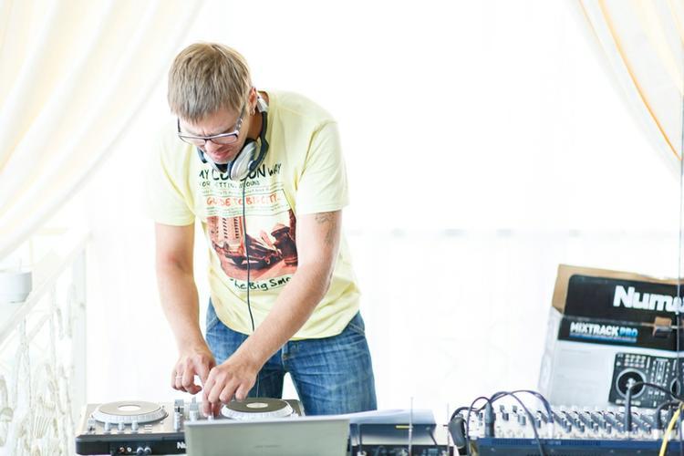 DJ Макс Марфин - Ди-джей , Москва,  House Ди-джей, Москва Ди-джей 90ые, Москва