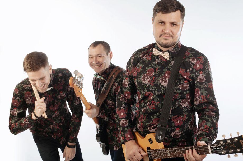 Кавер-группа КУМА - Музыкальная группа  - Волгоград - Волгоградская область photo