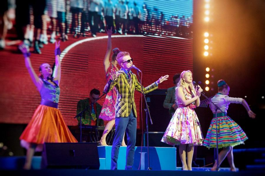 Стиляги из Москвы - Музыкальная группа  - Москва - Московская область photo