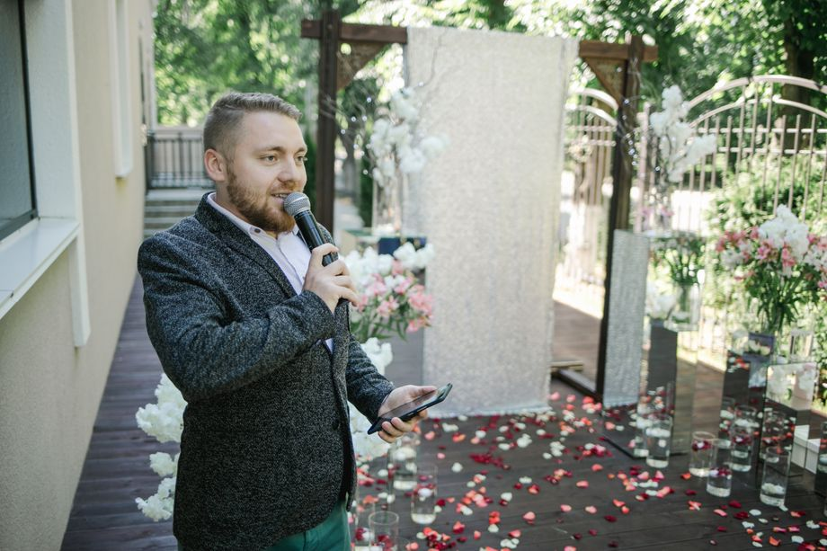 Александр Тарасов - Ведущий или тамада  - Киев - Киевская область photo