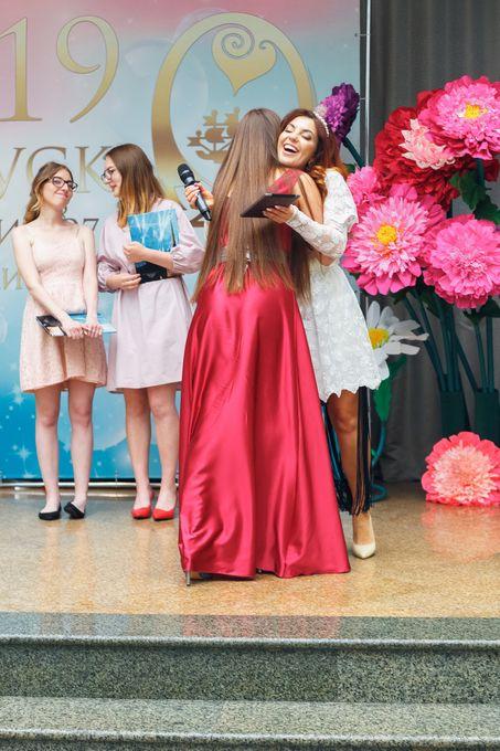 Катя Водопьянова - Ведущий или тамада Организация праздников под ключ  - Санкт-Петербург - Санкт-Петербург photo