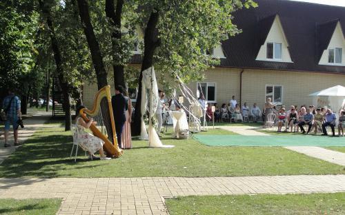 Екатерина - Ансамбль Музыкант-инструменталист  - Днепр - Днепропетровская область photo