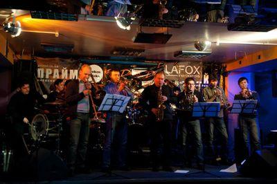 BRASS NAIL BAND - Музыкальная группа  - Киев - Киевская область photo