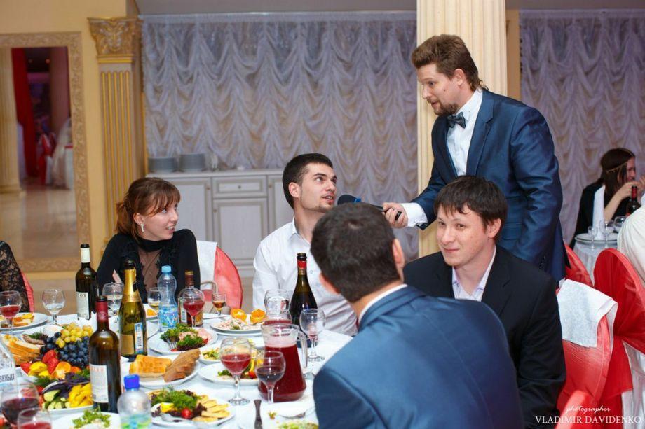 Дуэт Горячие - Ведущий или тамада  - Москва - Московская область photo