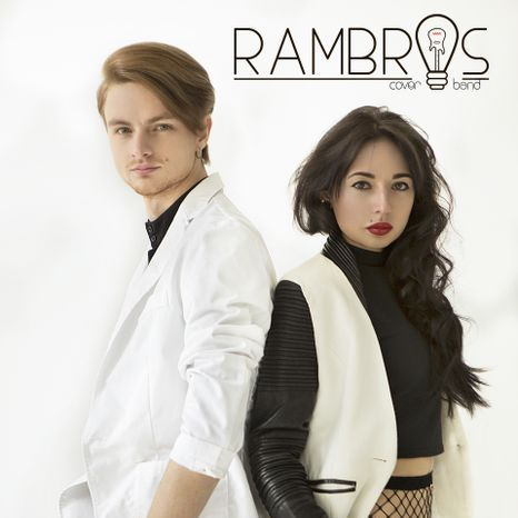 Закажите выступление RAMBROS. cover band на свое мероприятие в Киев