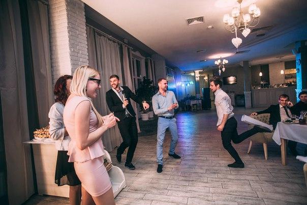 Андрей Рыбак - Ведущий или тамада Комик Прокат звука и света  - Киев - Киевская область photo