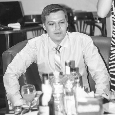 Закажите выступление Dj Harus (Владислав) на свое мероприятие в Днепропетровск