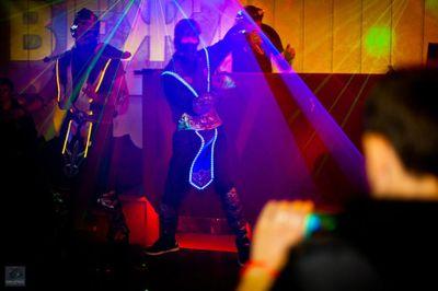 """Freak-ballet """"Static"""" - Танцор  - Переяслав-Хмельницкий - Киевская область photo"""