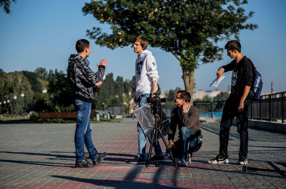 Bad Rabbits Foundation - Видеооператор  - Хмельницкий - Хмельницкая область photo