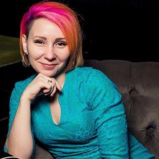 Закажите выступление Annette на свое мероприятие в Москва