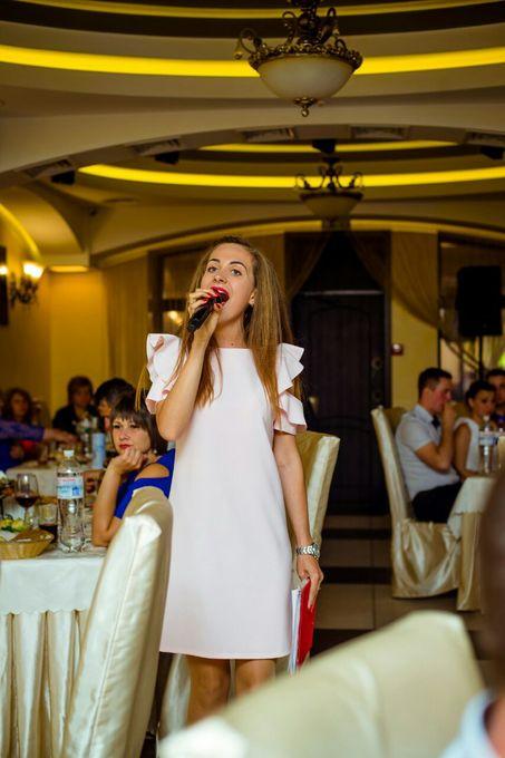 Алла Богачёва - Ведущий или тамада Певец  - Днепр - Днепропетровская область photo
