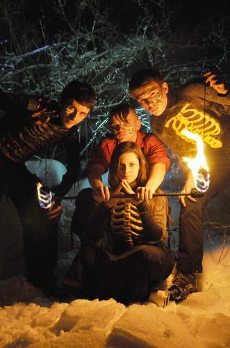 fiolet illuminate - Оригинальный жанр или шоу , Львов,