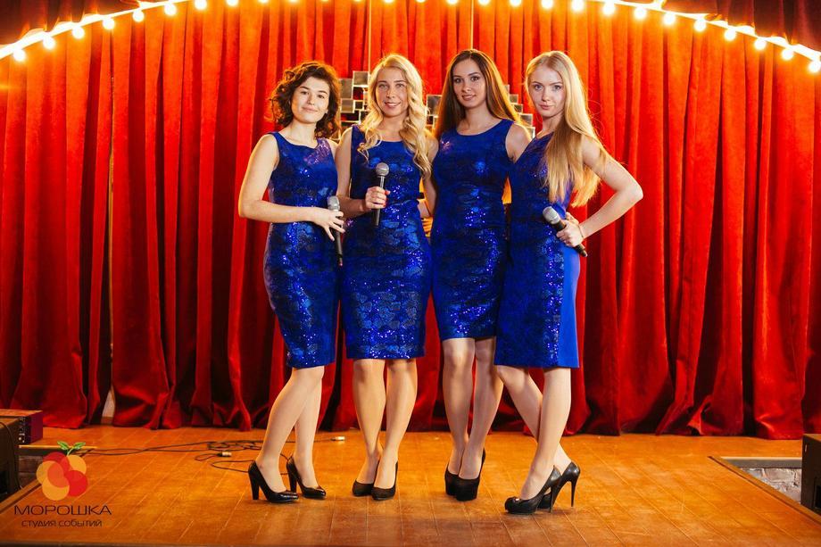 Небесные Ласточки - Музыкальная группа  - Санкт-Петербург - Санкт-Петербург photo