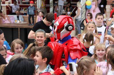 Ведущий детских Праздников - Клоун Аниматор  - Одесса - Одесская область photo